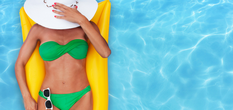 Get Bikini Body Ready for the Holidays